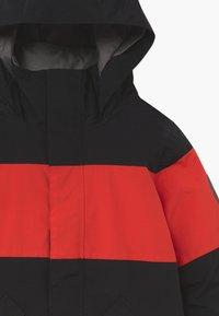 Burton - SYMBOL  - Snowboard jacket - black/red - 3