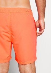 Billabong - Swimming shorts - neon melon - 1