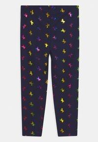 GAP - GIRLS - Leggings - Trousers - navy uniform - 1