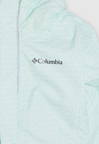 Columbia - BUGA™ SET - Kombinezon zimowy - sea ice/pink orchid - 5