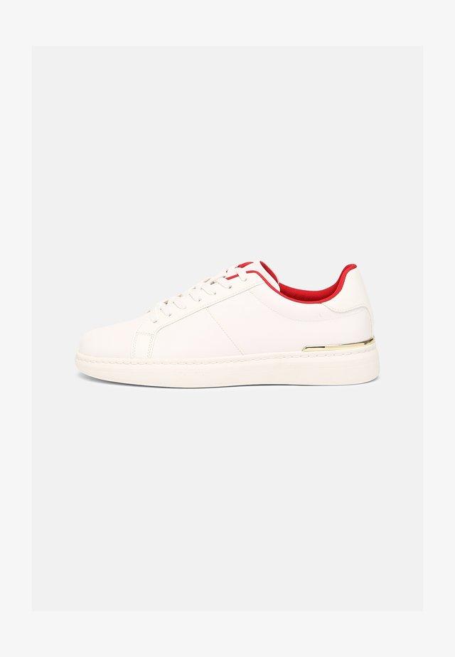 TOSIEN - Sneakers basse - white