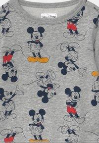 GAP - TODDLER BOY GREAT - Sweater - light heather grey - 2