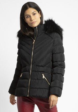 Vinterjakker - black