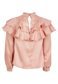 River Island - Blus - pink - 1