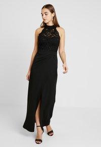 Sista Glam - RAYNA - Occasion wear - black - 2