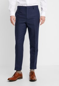 Shelby & Sons - MINWORTH SUIT - Suit - navy - 4