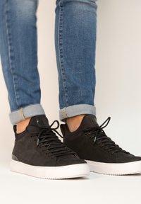 Blackstone - Sneakers - black - 0