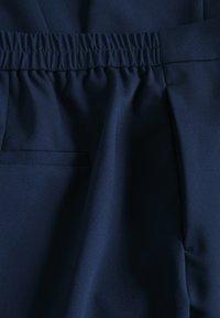 InWear - ZELLA - Chinos - ink blue - 8