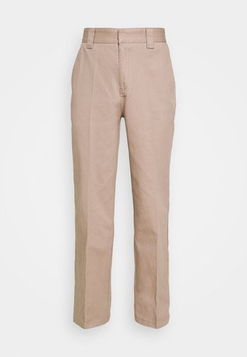 CLASSIC WORKPANT - Chinos - sand