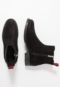 Marc O'Polo - Classic ankle boots - black - 1