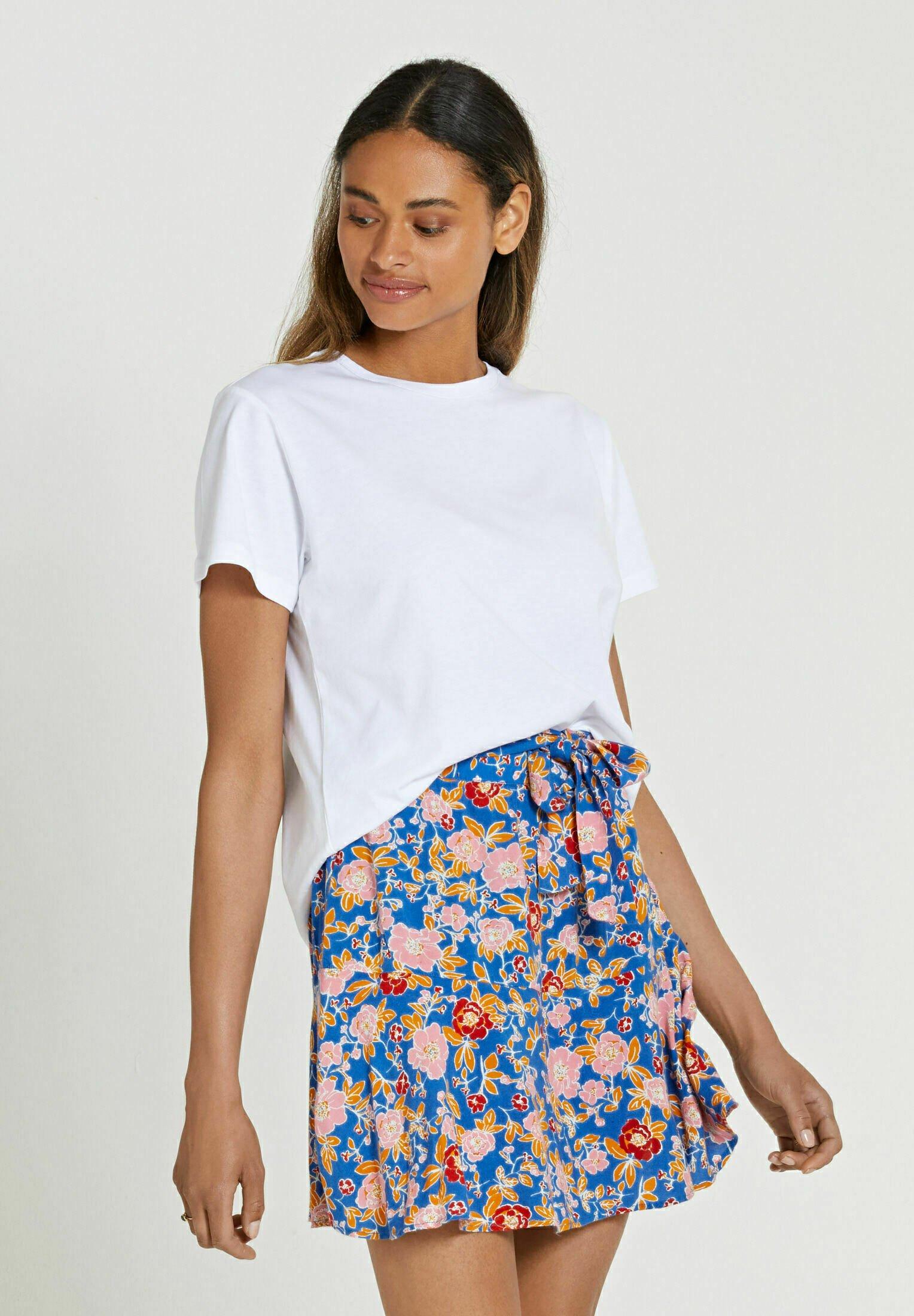 Mujer TARIFA SOLID - Camiseta estampada
