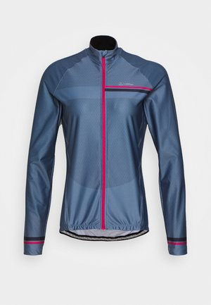 BIKE HOTBOND® - Training jacket - flint stone