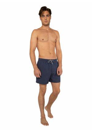 DAVE - Swimming shorts - blue