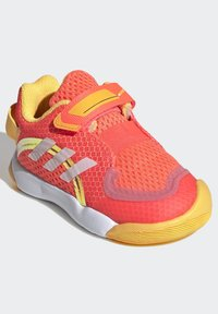 adidas Performance - ACTIVEPLAY SUMMER.RDY SHOES - Sportovní boty - pink - 5