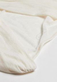 Intimissimi - TOP AUS MODAL UND KASCHMIR - Long sleeved top - vaniglia - 4
