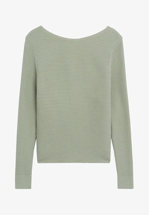 MARGOT - Jumper - pastel green
