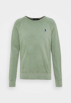 LONG SLEEVE - Sweatshirt - cargo green