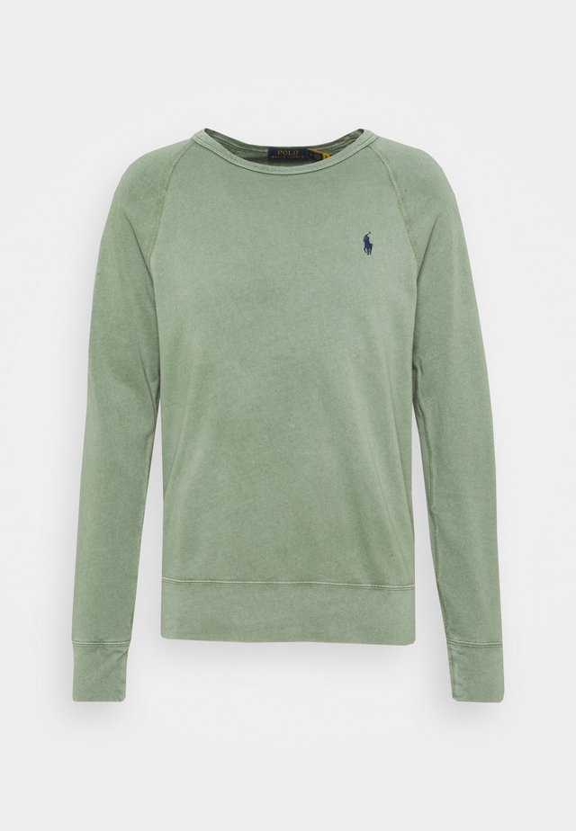 LONG SLEEVE - Sweatshirt - cargo green