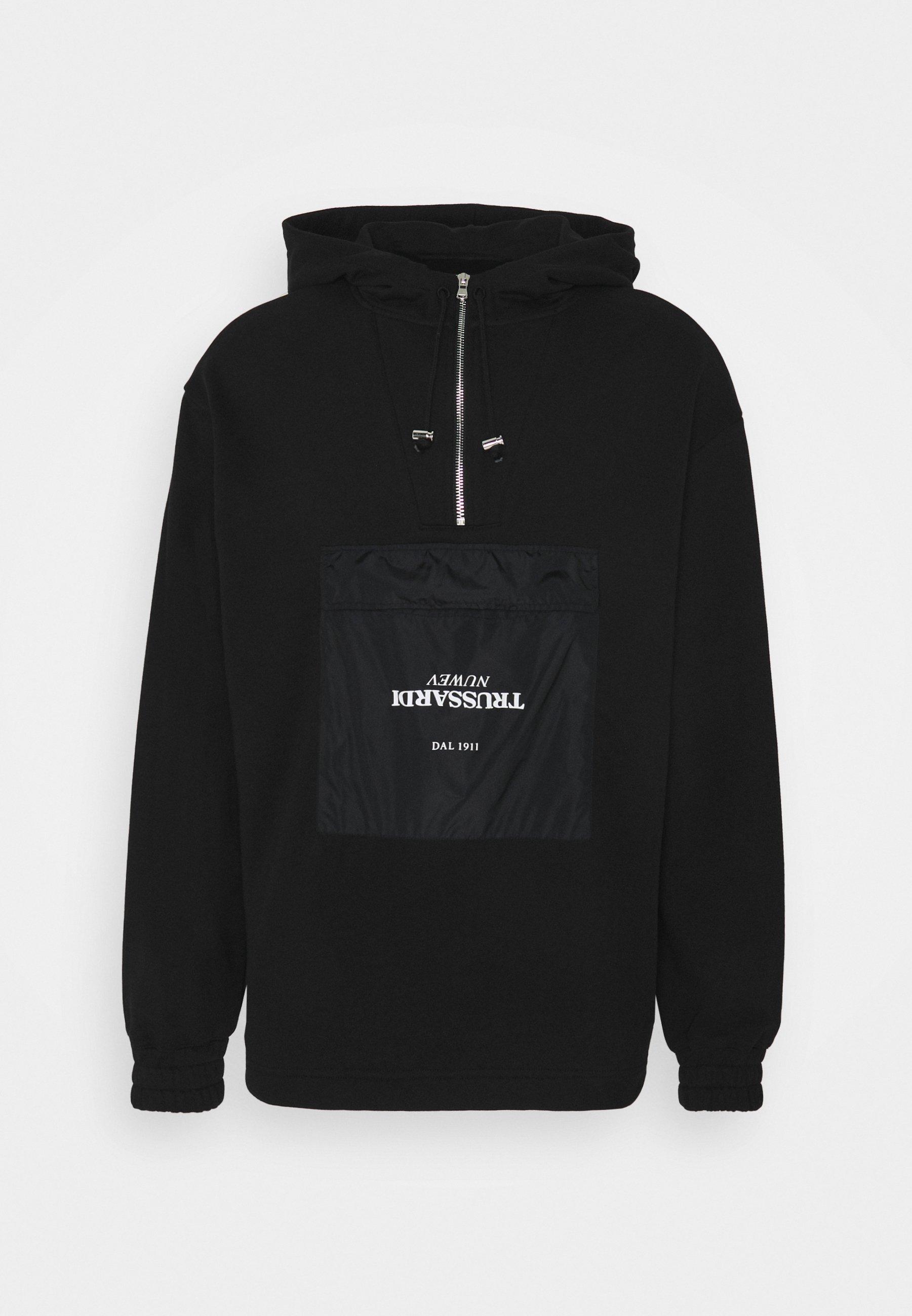 Men ANORAK - Zip-up sweatshirt