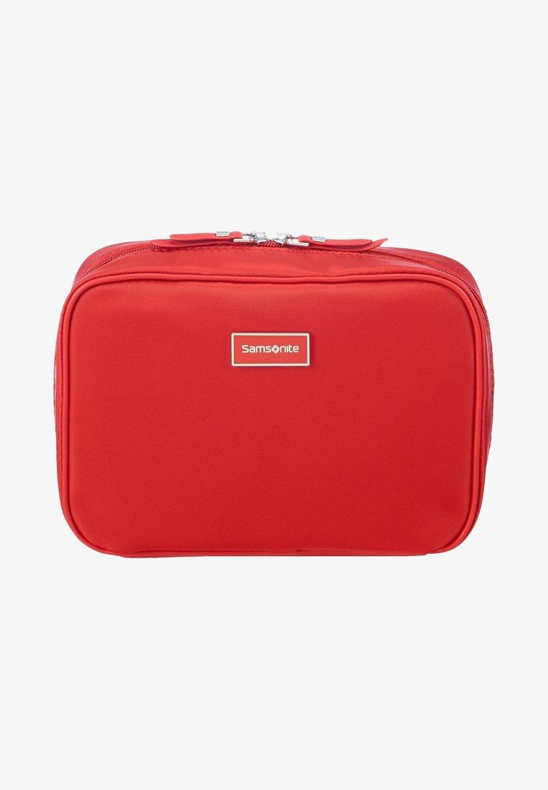 Samsonite - KARISSA - Wash bag - formula red