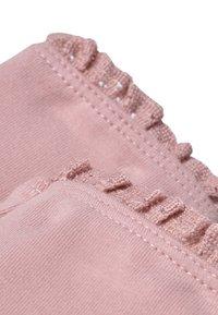 Next - BASIC  - Legging - pink - 2