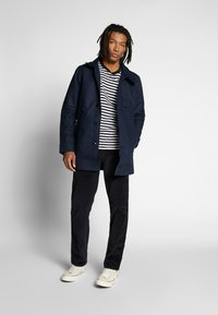 G-Star - SCUTAR HALF LINED - Trench - mazarine blue - 1