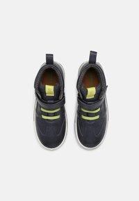 Froddo - STRIKE TEX - Sneaker high - dark blue - 3