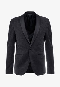 STAR  - Blazer jacket - black