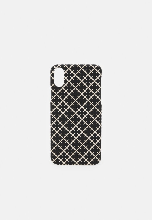 IPHONE X - Phone case - black
