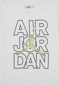 Jordan - T-shirt print - white - 2