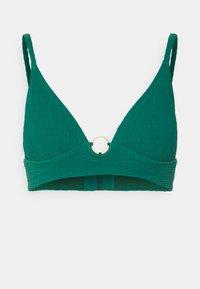 watercult - SOLID CRUSH - Bikinitop - green buzz - 0