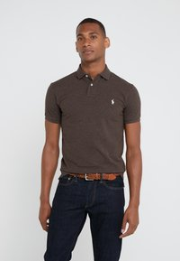 Polo Ralph Lauren - REPRODUCTION - Polo - alpine brown heat - 0