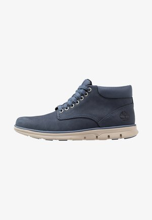 BRADSTREET - High-top trainers - dark blue