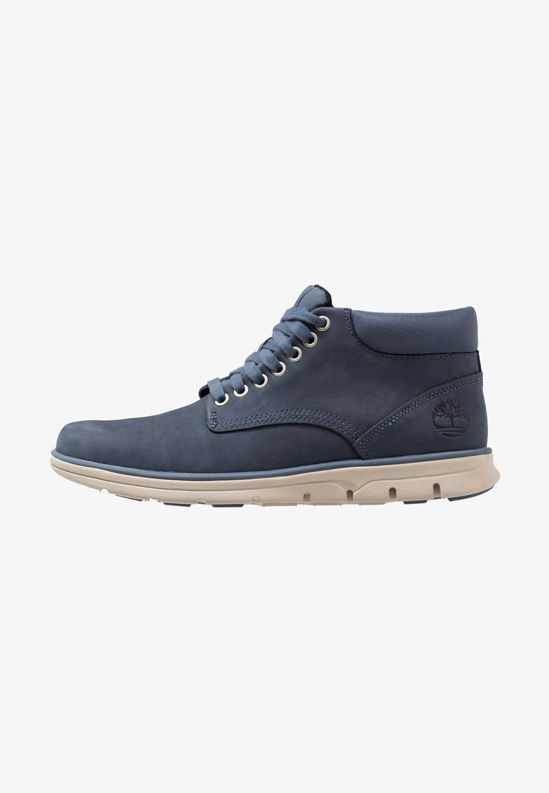 Timberland - BRADSTREET - High-top trainers - dark blue
