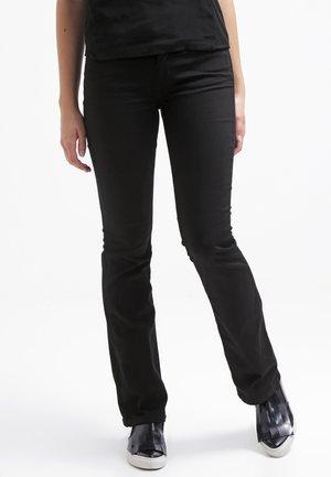 715 BOOTCUT - Jeans bootcut - black sheep
