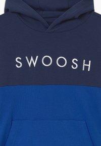 Nike Sportswear - Hoodie - game royal/midnight navy/white - 2