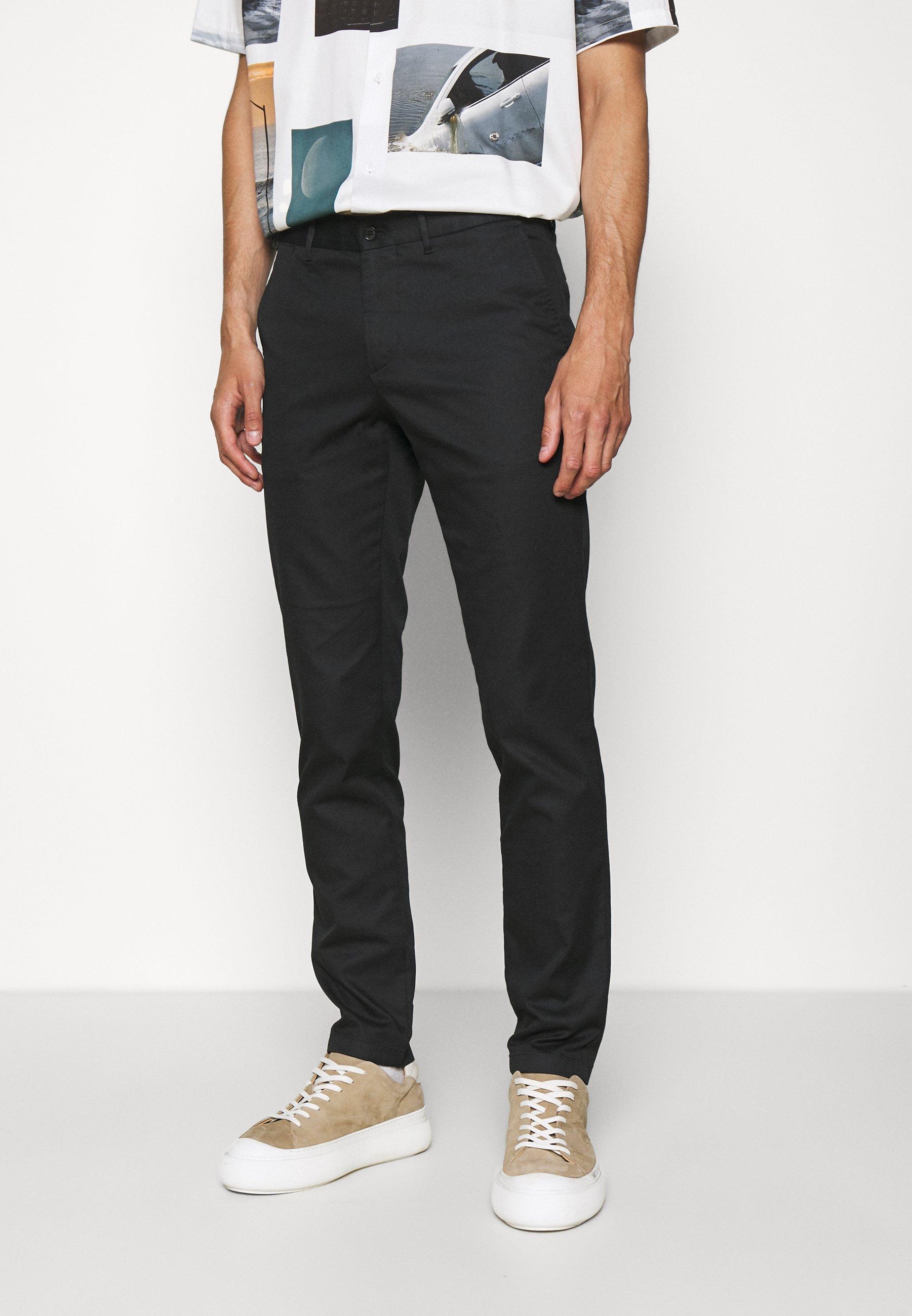 Men CHAZE  - Trousers