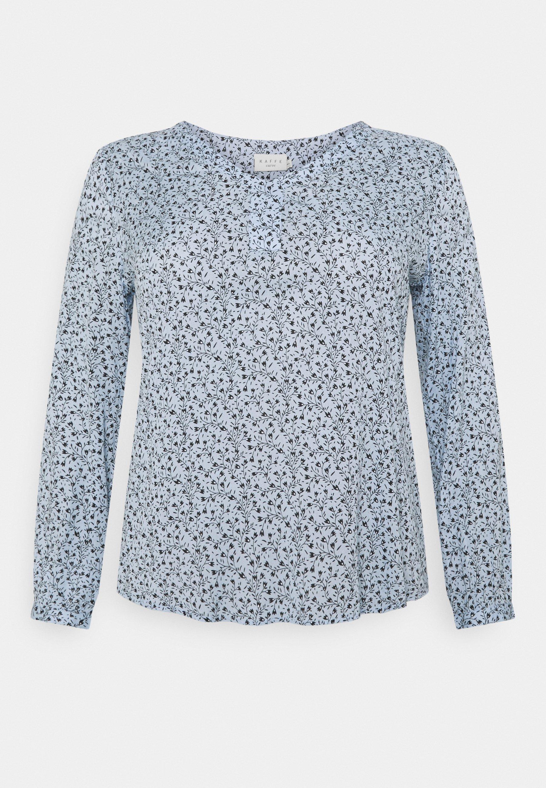 Women BIRNE AMI BLOUSE - Long sleeved top