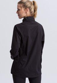 Erima - Sports jacket - black - 2