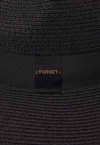 TWINSET - HAT - Hatt - nero - 3