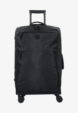 X TRAVEL  - Wheeled suitcase - black