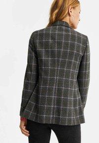 WE Fashion - Blazer - dark grey - 2