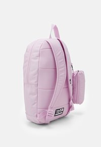Nike Sportswear - NIKE ELEMENTAL - Schooltas set - light arctic pink/black - 1