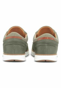 COX - Casual lace-ups - light green - 2