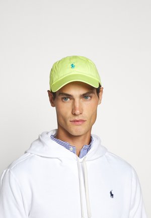 HAT UNISEX - Cap - bright pear