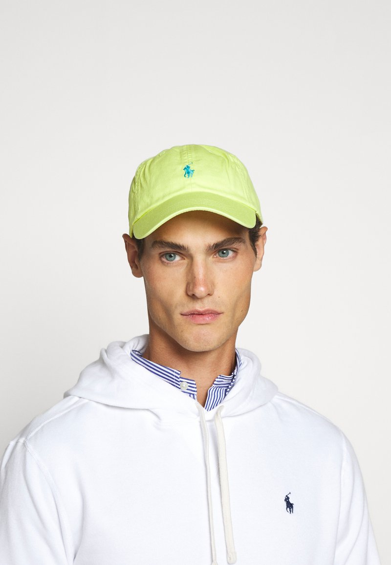 Polo Ralph Lauren - UNISEX - Cap - bright pear