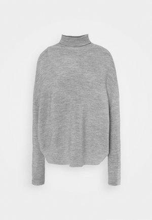 LIORA - Strickpullover - grey