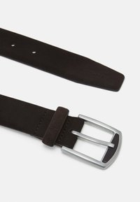 Hackett London - WATSON BELT - Cintura - brown - 1