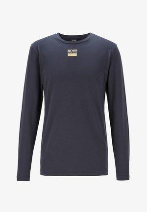 TOGN - Maglietta a manica lunga - dark blue