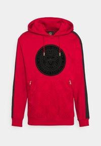 Glorious Gangsta - ABELLO OTH HOOD - Sweatshirt - red - 4